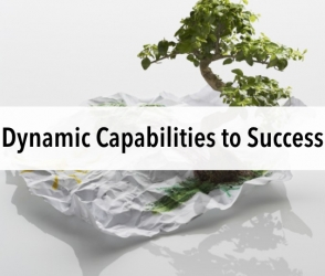 Dynamic Capabilities for Success