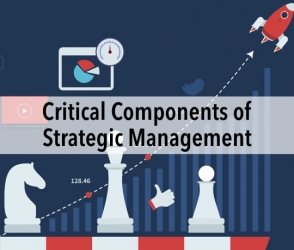 Critical Components of Strategic Management