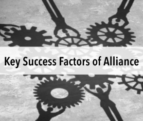 Key Success Factors of Alliance