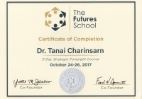 Strategic Foresight Certificate Ceremony by The Futures School